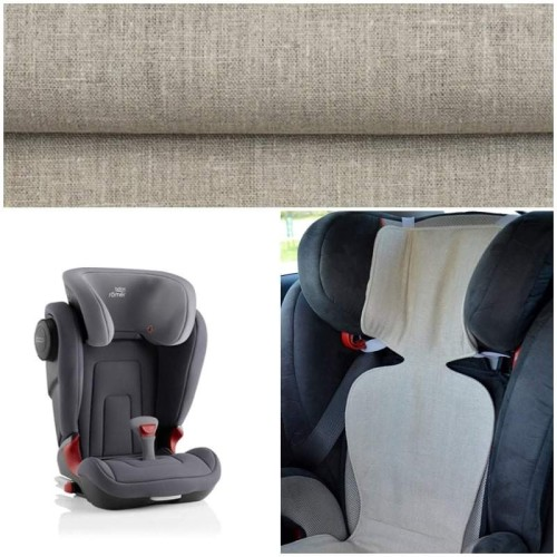 Protector for baby car seat Britax Romer KIDFIX III S 15-36 kg